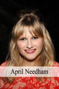 April Needham