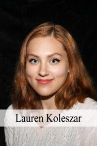 Lauren Koleszar