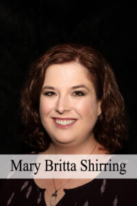 Mary Britta Shirring