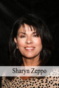 Sharyn Zeppo