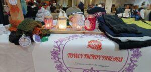 Towey Trendy Threads